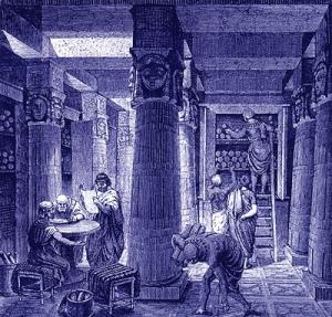 antigua-biblioteca-de-alejandria