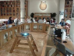reunion consejo directivo 1